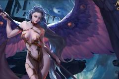 Лига Ангелов 3